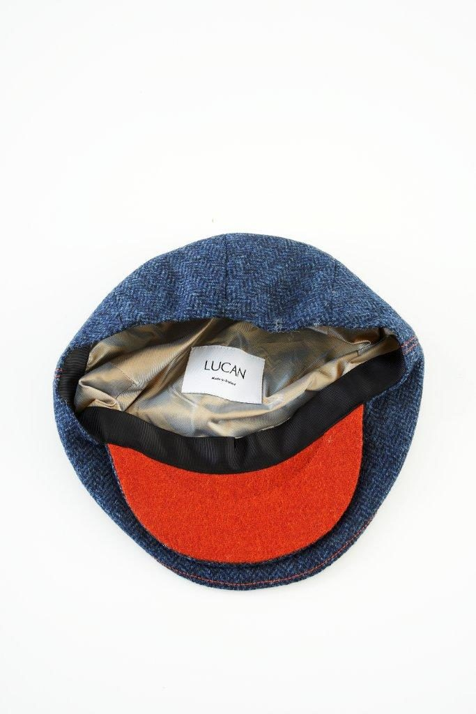 Cap – Dark Blue