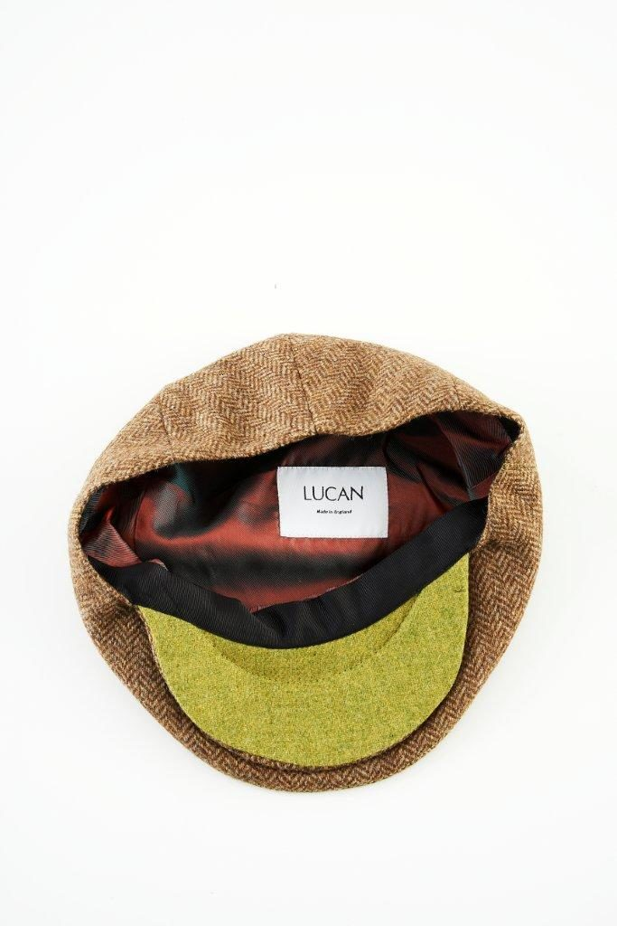 Cap – Brown