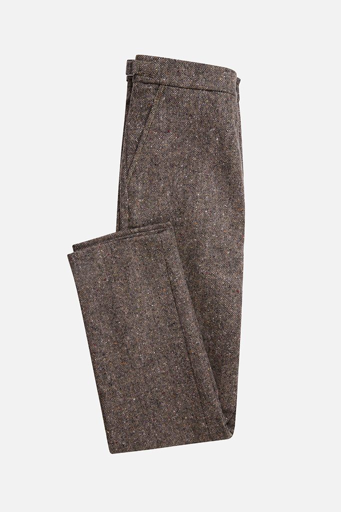 Mens Trouser – Donegal – Made in England