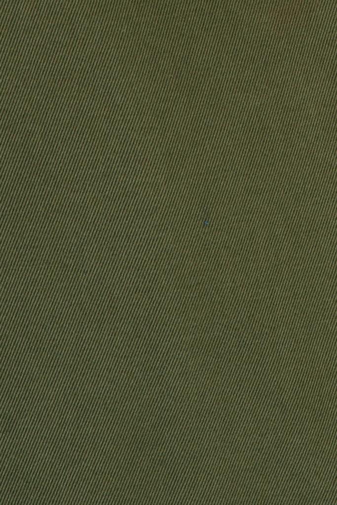 The Lucan Gurkha Trouser – Lovat Cotton Twill – Made in England